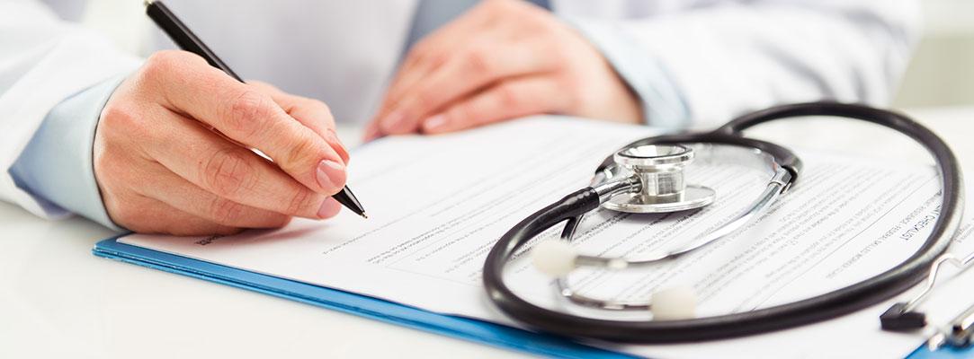 Das Lymphödem ist eine chronische Erkrankung