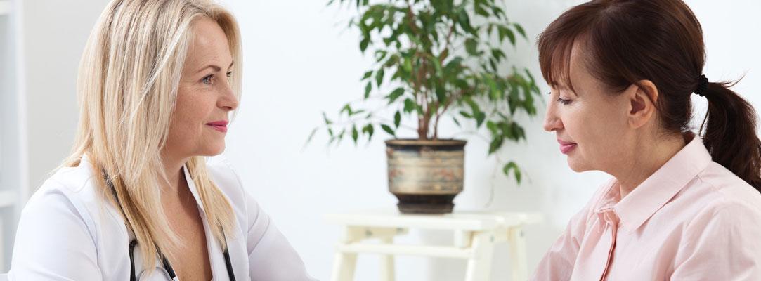 Das Lipödem tritt überwiegend bei Frauen auf